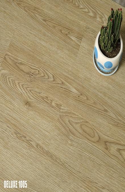 Sàn nhựa giả gỗ Deluxe 1005