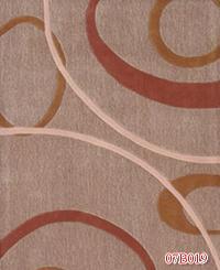 Thảm len sofa 07B019