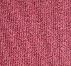 Thảm tấm ghép Đỏ