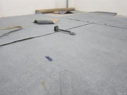 Thi công lắp đặt thảm trải sàn - ThamThanhDat.Com.Vn
