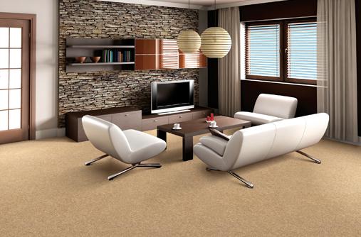 Mua thảm trải sàn đem lại diện mạo mới cho căn phòng