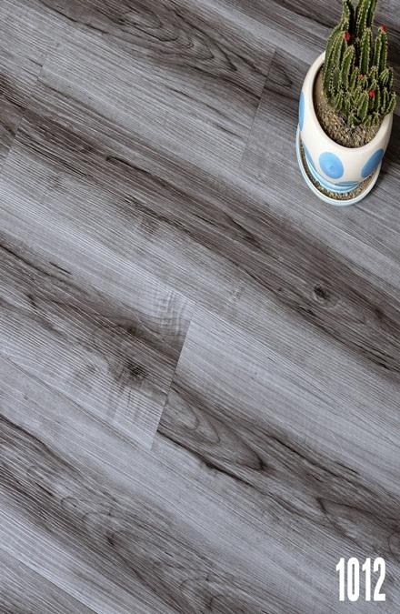 Sàn nhựa giả gỗ Deluxe 1012