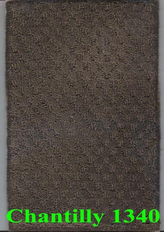 Thảm trải sàn Chantilly 1340