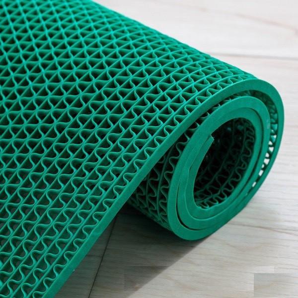Thảm nhựa lưới chống trơn 5mm