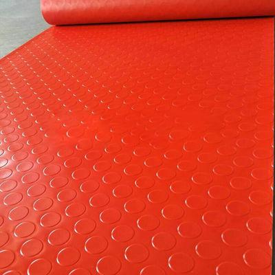 Thảm nhựa nút tròn